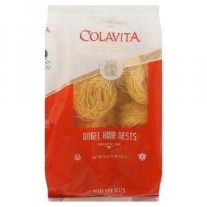 Colavita Angel Hair Nests