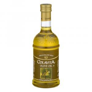 Colavita Olive Oil The Essential Delicate Flavor