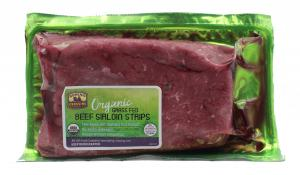 Spring Crossing Organic Grass Fed Flap Meat