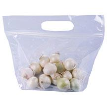 Bagged Boiling Onions