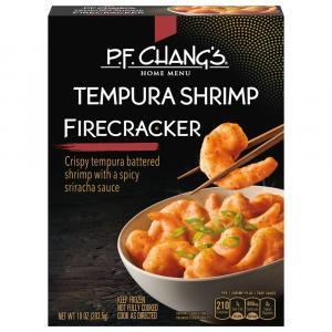 P.F. Chang's Tempura Shrimp Firecracker