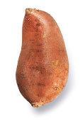 Organic Orange Flesh Sweet Potato