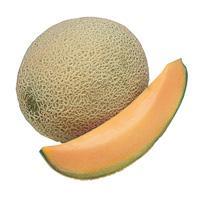 Organic Cantaloupes