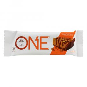One Bar Peanut Butter Pie Protein Bar