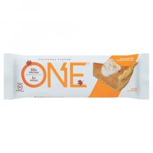 One Bar Pumpkin Pie Protein Bar