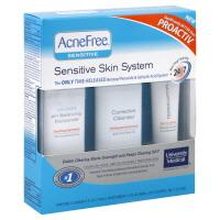 University Medical Acnefree Sensitive Acne System