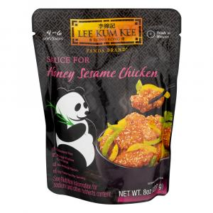 Lee Kum Kee Honey Sesame Chicken Sauce