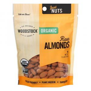 Woodstock Farms Organic Almonds