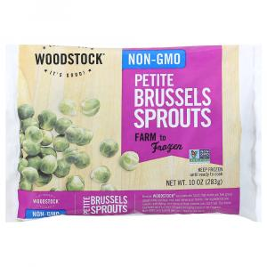 Woodstock Farms Non-GMO Petite Brussels Sprouts
