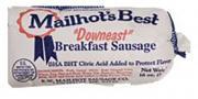 Mailhot Bag Sausage Roll
