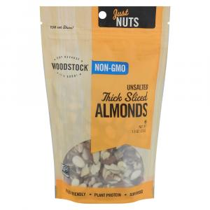 Woodstock Farms Thick Sliced Almonds