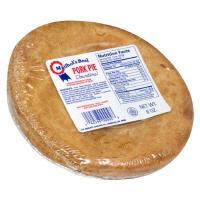 Mailhot Pork Pie