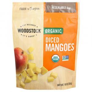 Woodstock Farms Organic Mangos