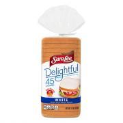 Sara Lee Delightful White Bread