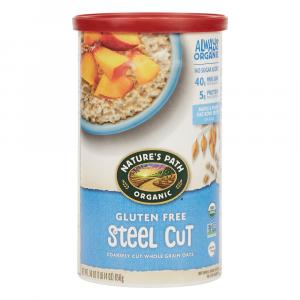 Country Choice Organic Steel Cut Oats