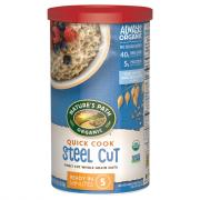 Country Choice Organic Steel Cut Oats