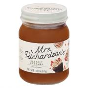 Mrs. Richardson's Sea Salt Caramel Topping