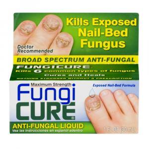 FungiCare Antifungal Liquid