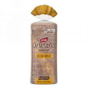 Sara Lee Artesano Golden Wheat Bread
