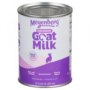 Meyenberg Evaporated Goat Milk