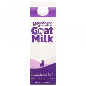 Meyenberg Goat Milk Ultra-Pasteurized Vitamin D