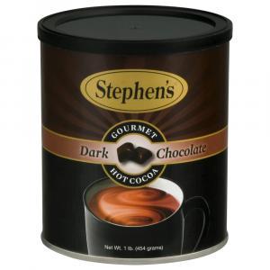 Stephen's Gourmet Dark Chocolate Hot Cocoa