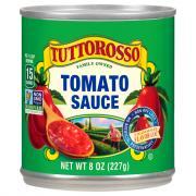 Tuttorosso Tomato Sauce