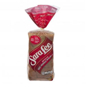 Sara Lee Soft & Smooth Wheat Bread