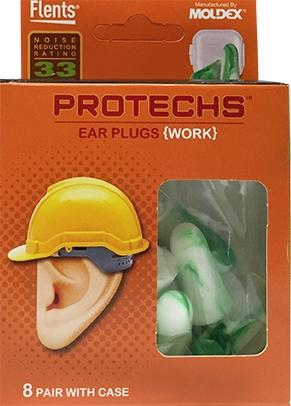 Protects Work Ear Plugs