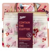 Ziploc Boho Essentials Bags