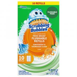 Scrubbing Bubbles Fresh Brush Refill