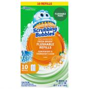 Scrubbing Bubbles Fresh Brush Refill