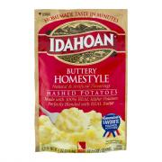 Idahoan Homestyle Mashed Potatoes