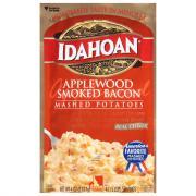Idahoan Applewood Bacon Mashed Potatoes