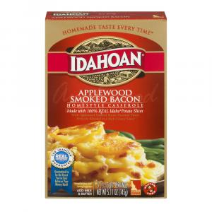 Iadhoan Applewood Smoked Bacon Homestyle Casserole
