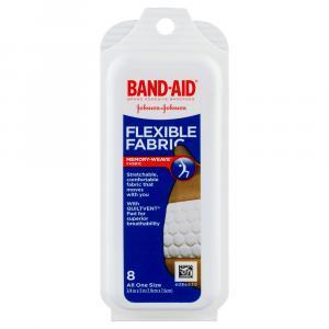 Band Aid Flex Fabric