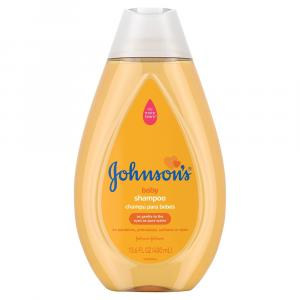 Johnson & Johnson's Baby Shampoo