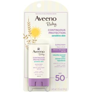 Aveeno Baby Natural Stick SPF 30