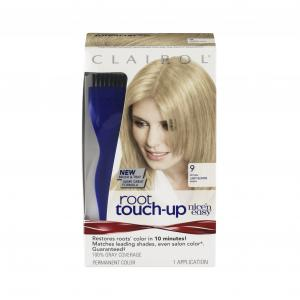 Nice 'n Easy #9 Light Blond Root Touch-up