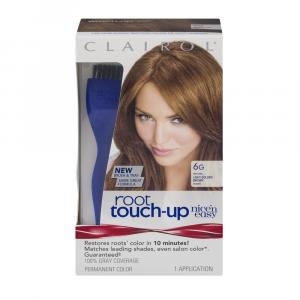 Nice'n Easy #6g Light Brown Root Touch-up Kit