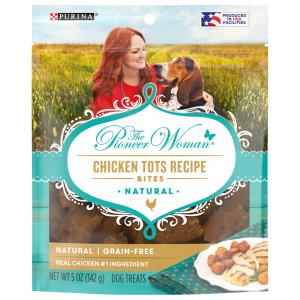 Purina The Pioneer Woman Chicken Tots