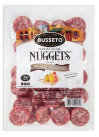 Busseto Truffle Dry Salami Nuggets