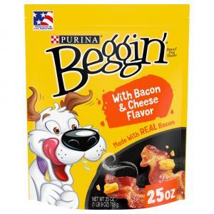 Purina Beggin' Strips w/Cheese