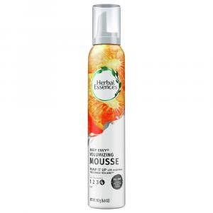 Herbal Essences Body Envy Volumizing Mousse