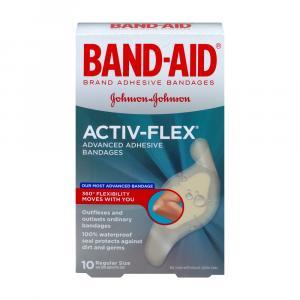Band-aid Active-flex Bandages