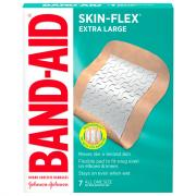 Band-Aid Skin Flex Extra Large Bandages