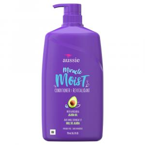 Aussie Miracle Moist Conditioner with Pump