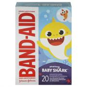 Band-Aid Baby Shark