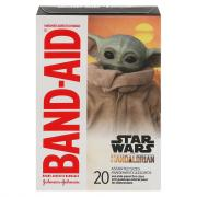 Band-Aid Star Wars The Mandalorian Assorted Sizes