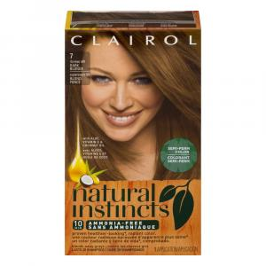 Clairol Natural Instincts #09n Coastal Dune Colour & Shine